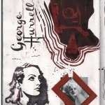 Art journal: The George Hurrell Entry
