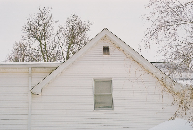 Home, Fujifilm and Canon AE-1 | ©DL Hudson 2014, All Rights Reserved