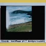 Ireland: Fuji FP100c Instant Photographs!