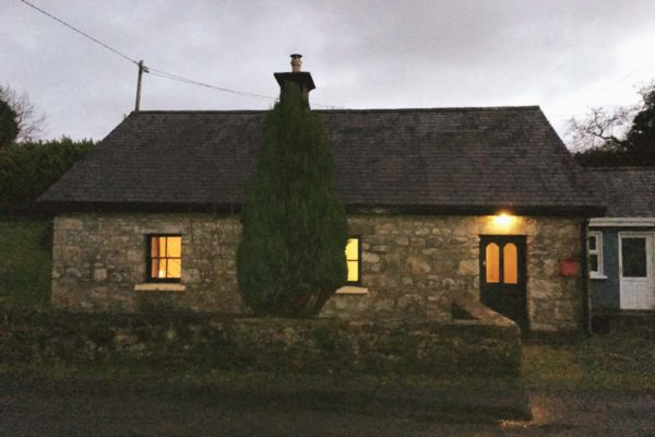 Air BNB Ireland Cottage, Foxford