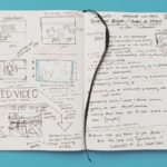 Ted's Story: Pre-Production and Storyboarding