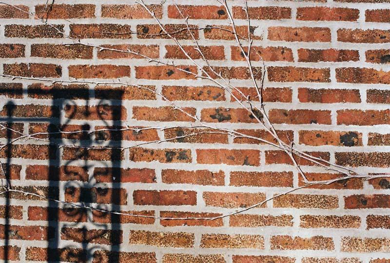 Brick Detailing ©DL Hudson 2014, All Rights Reserved