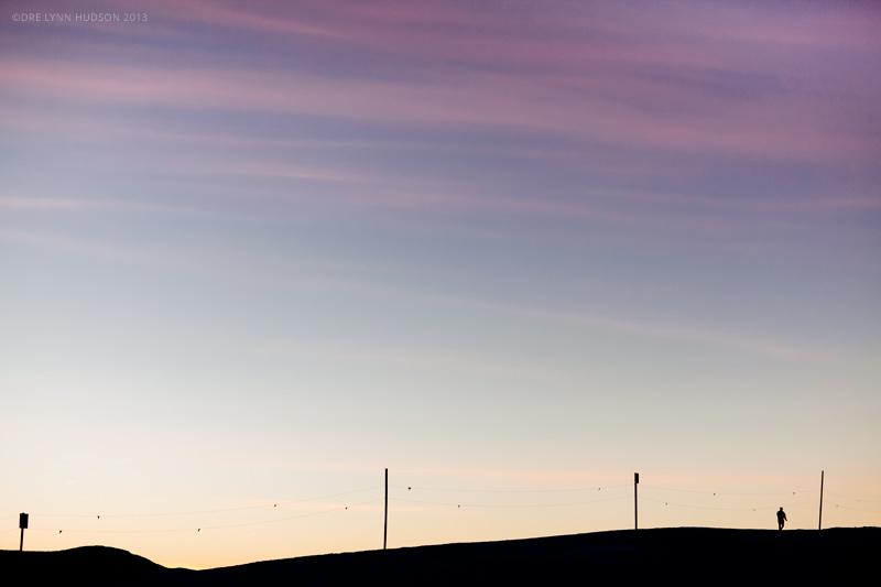 Vail, Colorado Sunset | ©Dre Lynn Hudson 2013