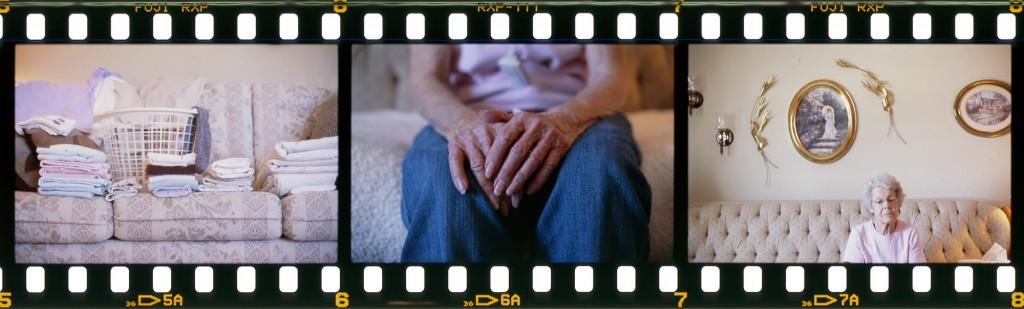 Gram and Fujifilm Provia 400x Slide film ©Dre Lynn Hudson 2014, All Rights Reserved.
