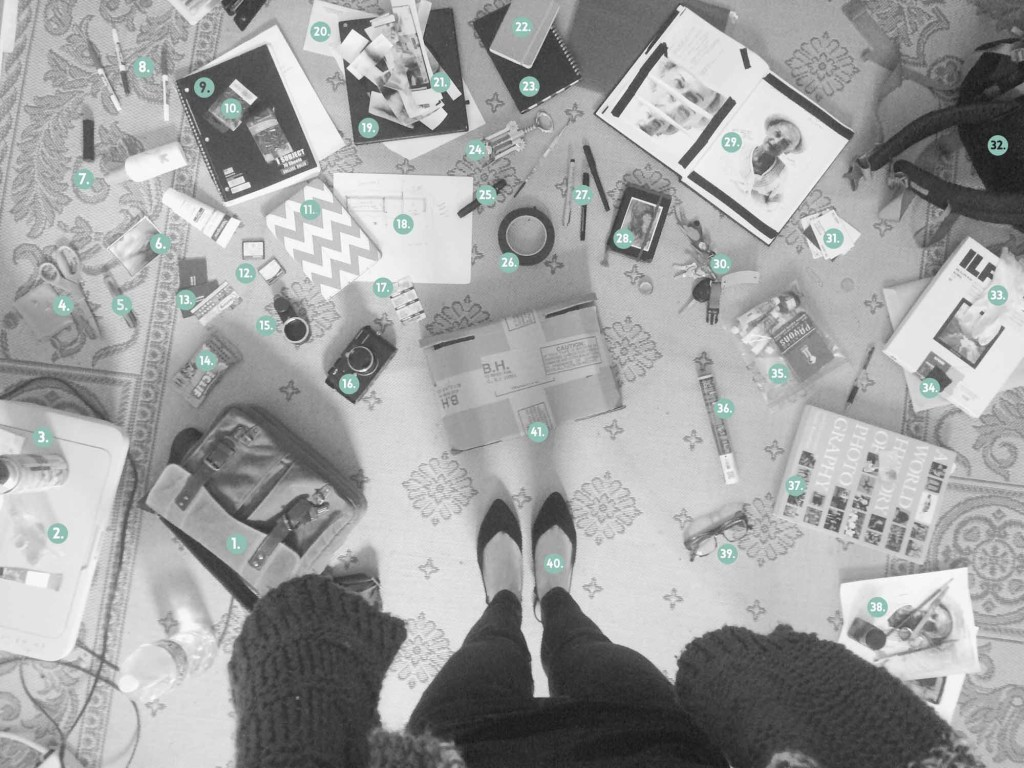 DLHudson_Disorganized-crap