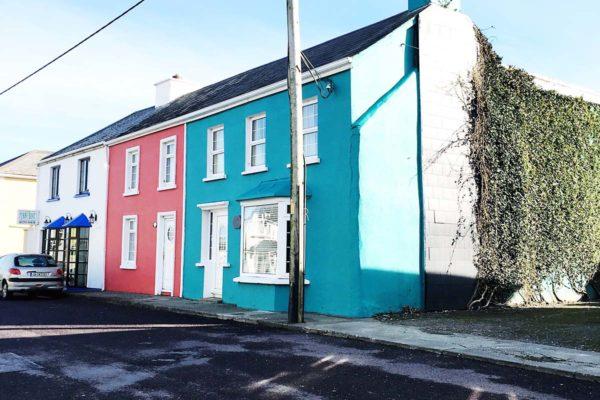 Skellig Homes, Ireland / ©Andrea Dre L Hudson