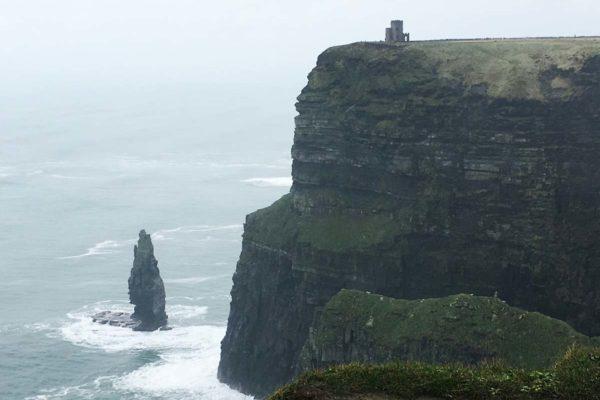 Cliffs of Moher, Iphone 6s / ©Andrea Dre L Hudson