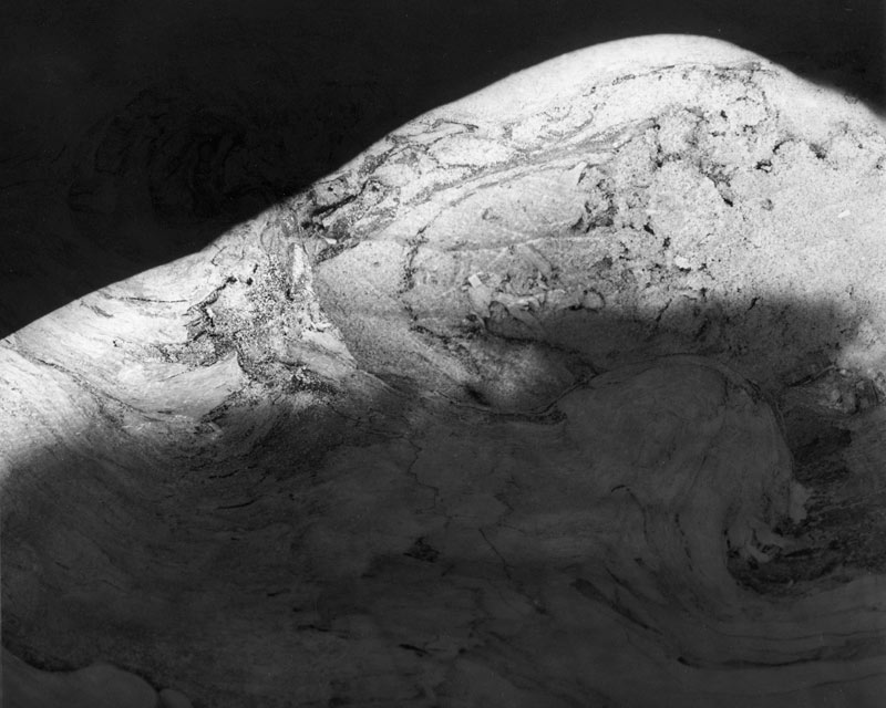 On Mars, Darkroom Print Experiment / ©andrea dre lynn hudson 2016