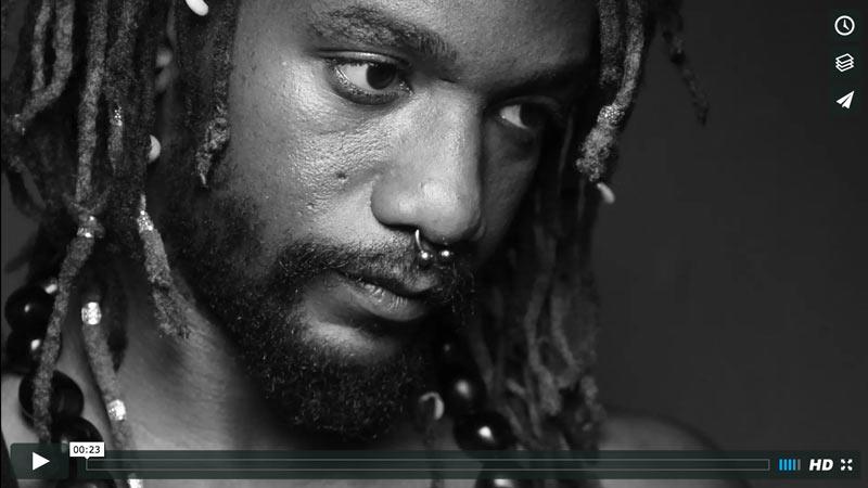 Jay Anderson, Milwaukee Video Portrait // ©Andrea Dre L Hudson 2016